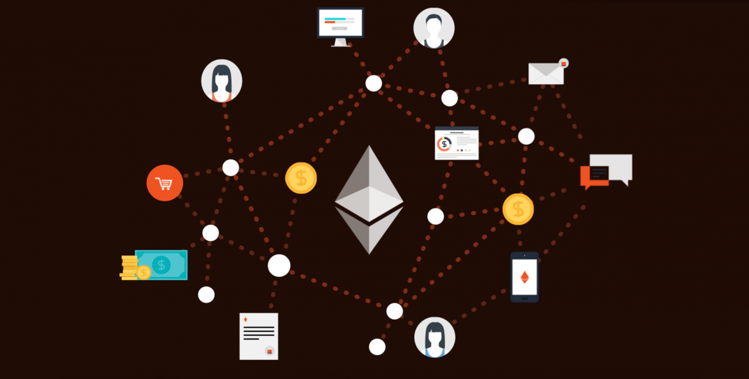 Getting started with Ethereum
